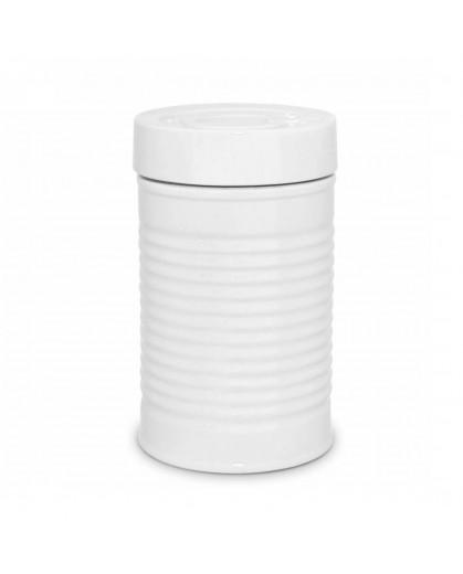 Pote Ceraflame 1,3 Litros (Lata) - Branco