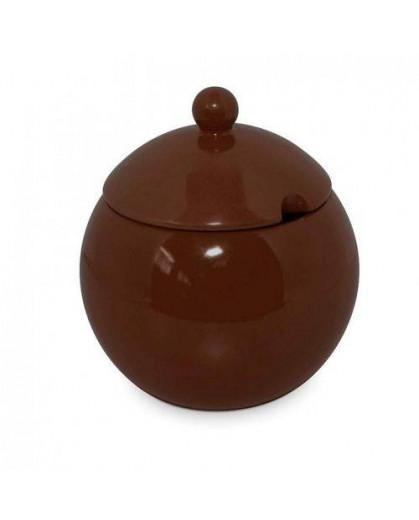 Açucareiro Ceraflame 300gr (Colonial) -Chocolate