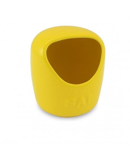 Saleiro Ceraflame 650Gr - Amarelo