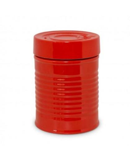 Pote Ceraflame 900ml (Lata) - Vermelho