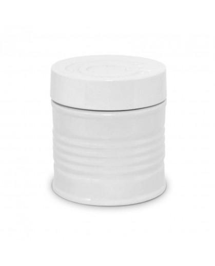 Pote Ceraflame 700ml (Lata) - Branco