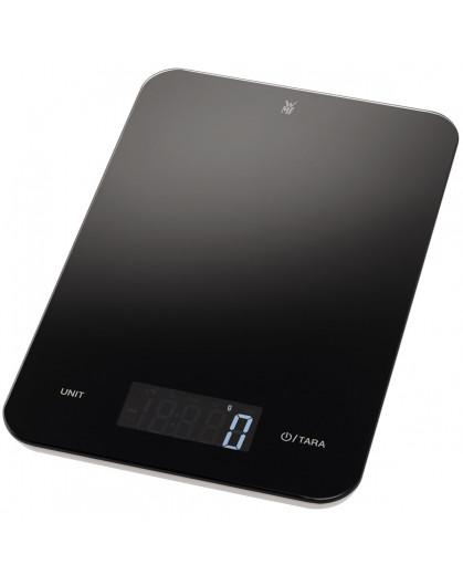 Balança Digital Preta WMF 5kg 23cm