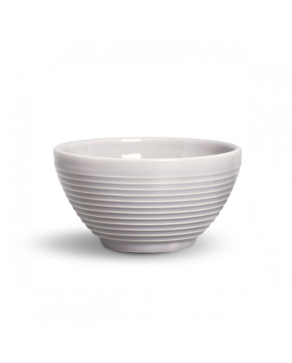 Conjunto Bowl Argos Cinza Porto Brasil