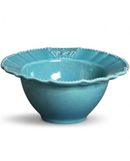 Bowl Porto Brasil Windsor Azul