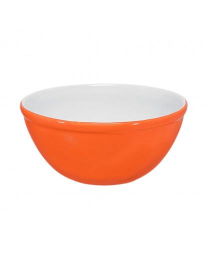 Bowl Redondo 8cm Laranja