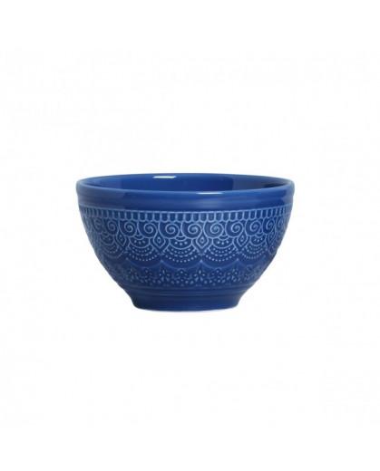 Bowl Agra Azul Porto Brasil 6 peças
