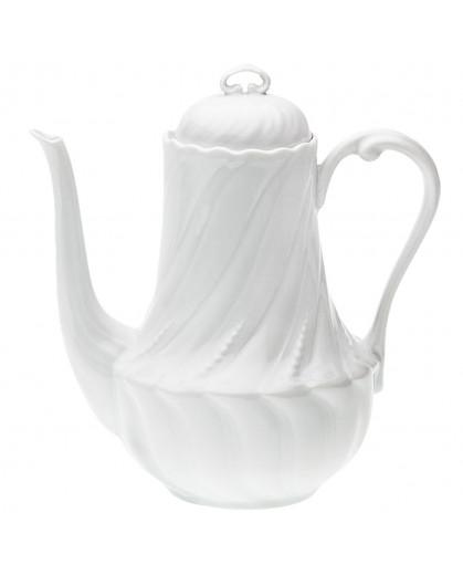Bule de Porcelana Ocean Royal Limoges