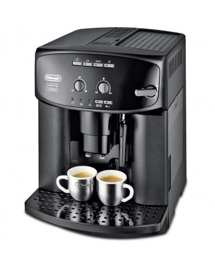 Cafeteira Expresso Delonghi Automática ESAM 2600 Caffé Corso Preta