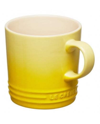 Caneca Le Creuset Amarelo Soleil 350ml
