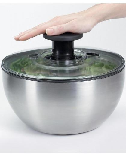 Centrífuga Para Salada OXO Inox