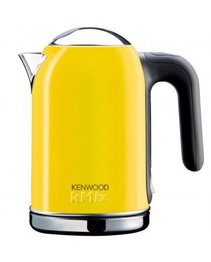 Chaleira Elétrica Kenwood kMix Amarela 1,6L