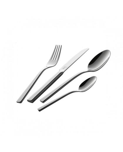 Conjunto faqueiro em aço inoxidável Zwilling Dinner 68 peças CasaDicor
