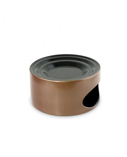 Rechaud de Cerâmica Ceraflame 17x9cm Cobre