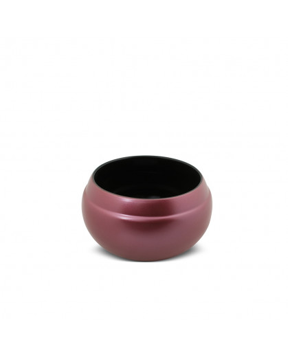 Cumbuca Feijoada em Cerâmica Ceraflame 12cm  900ml - Rose Gold