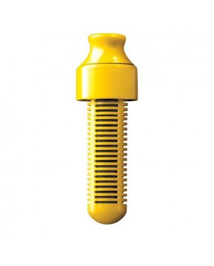 Filtro para Garrafa Bobble Amarelo