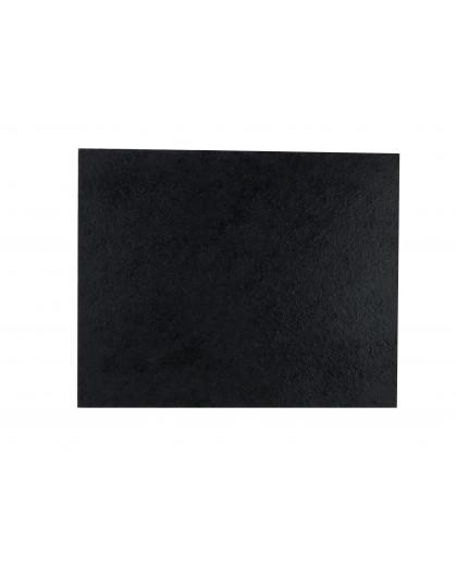 Pedra Natural Para Servir Queijos e Aperitivos VAIK® Roccia Polish 25x20cm