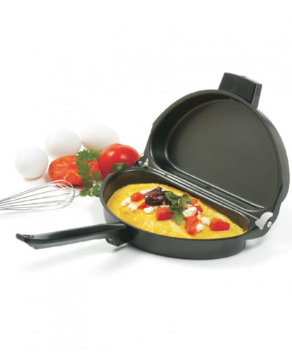 Omeleteira Antiaderente Norpro 30X24X3,5