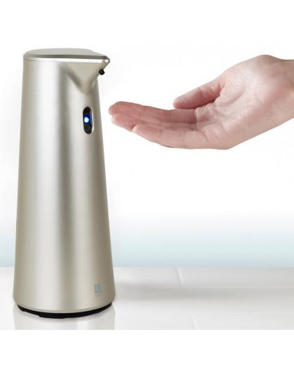 Porta Detergente e Sabonete Liquido Automatico Umbra Finch