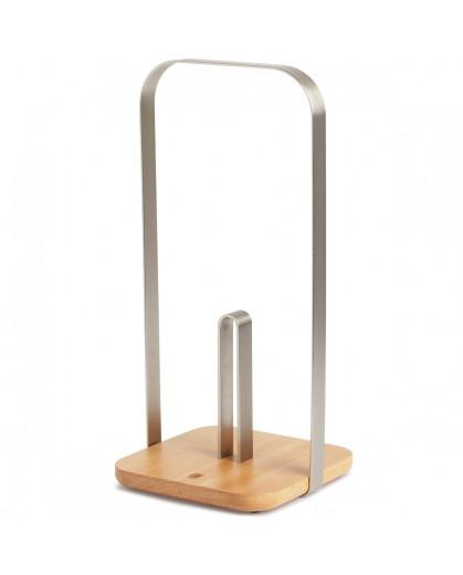 Porta Papel Toalha Para Cozinha Umbra Pila