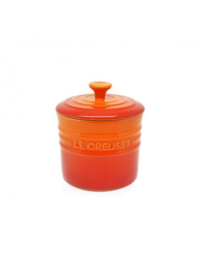 Porta Condimentos Pequeno Le Creuset Laranja