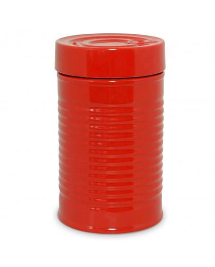 Pote Ceraflame 1,3 Litros (Lata) - Vermelho