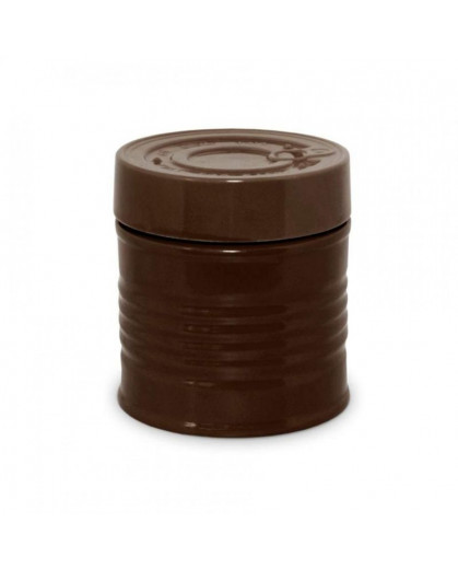 Pote Ceraflame 700ml (Lata) - Chocolate