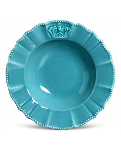 Prato Fundo Porto Brasil Windsor Azul