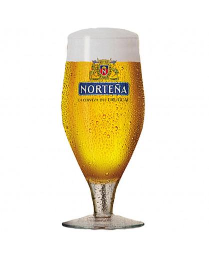 Taça Cerveja Norteña 310ml