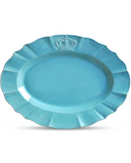 Travessa Grande Windsor Porto Brasil Azul Provençal 52x38cm