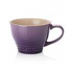 Caneca Bistrô Le Creuset Ultra Violeta 400ml
