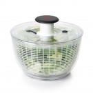 Centrífuga Para Salada OXO Softworks em Policarbonato 27cm 5 Litros casadicor 03
