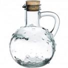 Azeiteiro em Vidro Reciclado Punto San Miguel 400ml Transparente