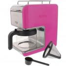 Cafeteira Elétrica Kenwood kMix Coffee Maker CM029 Rosa