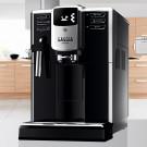 Cafeteira Espresso Automática Gaggia Anima XL Preta 220v
