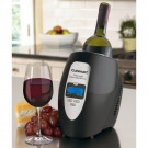 Climatizador Digital Para Vinhos Cuisinart Waring Pro PC-100DBR Bivolt