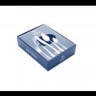 Faqueiro 30 Peças de Inox Oxford com Gift Box - Wolff