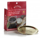 Kit Com 12 Vedações Para Potes Kilner Preserve