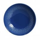 Prato Fundo Agra Azul Porto Brasil