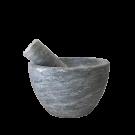 Pilão Almofariz Grande em Pedra Sabão