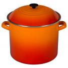 Stock Pot 26cm Laranja Le Creuset 02