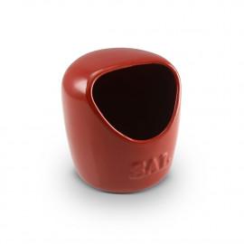 Saleiro Ceraflame 650Gr - Vermelho