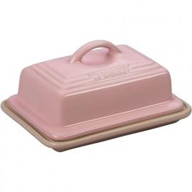 Manteigueira Le Creuset Chiffon Pink