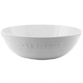 Bowl Para Massa Le Creuset Branco