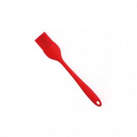 Pincel de Silicone Vermelho 28cm