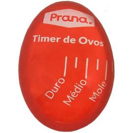 Marcador de tempo Ovo Prana