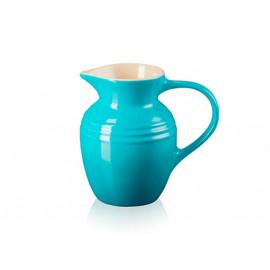 Jarra 600 ml Le Creuset Azul Caribe