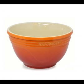 Bowl De Cerâmica Le Creuset Laranja 24cm