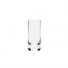 Conjunto 6 Copos para Shot de Cristal Ecologico Favorit Bohemia