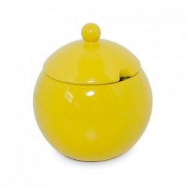 Açucareiro Ceraflame 300gr (Colonial) -Amarelo