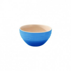 Bowl para Arroz Zen Collection Azul Marseille Le Creuset